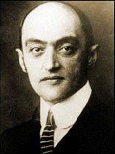 Innovación y destrucción creativa. [Joseph Schumpeter] 29/01/16