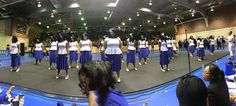 Congratulations to Spring 2015 New Sorors of  North Carolina Agricultural & Technical State University. 22 Zetas (Zeta Alpha Chapter)