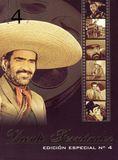 Edicion Especial, Vol. 4: Vicente Fernandez [4 Discs] [DVD]