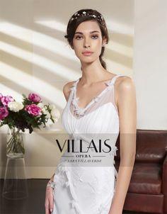 ** OPERA ** VILLAIS - Custom Made Designed by Sara Villaverde www.villais.com