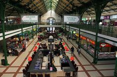 Book your tickets online for Central Market Hall (Tsentralni Hali), Sofia: See 285 reviews, articles, and 293 photos of Central Market Hall (Tsentralni Hali), ranked No.32 on TripAdvisor among 196 attractions in Sofia.