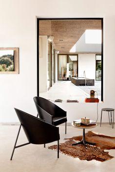 A modern get away - Villa Extramuros