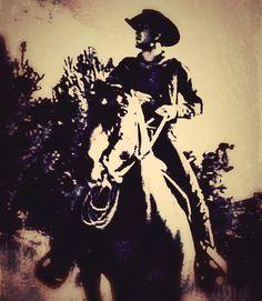 Jess Harper - Laramie on Pinterest   Robert Fuller, Trigger Points ...