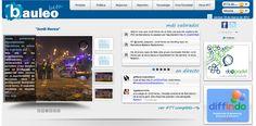 Presentamos http://bauleo.com el sitio de referencia para conocer todas las noticias de las tendencias