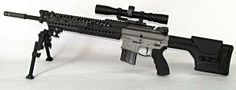 tactical-rifles | Tactical SPG 6.5 Grendel