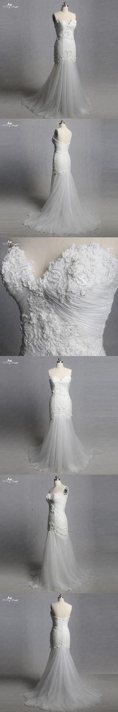 RSW1354 Real Pictures Yiaibridal Sweetheart Neckline Sheath High-End Custom Made Fashion Vestido De Novia Alibaba Retail Store