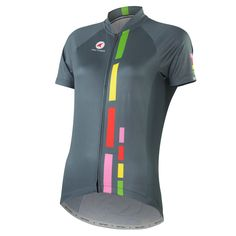 Ascent Cycling Jersey - Women's  $75.00