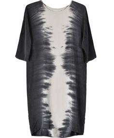 Bronze Dip Arcadia Dress