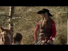 Episode Wild Horses - H 0490 - Heartland Screencaps Heartland Episodes, Wild Horses, Cowboy Hats, Amy, Youtube, Wild Mustangs, Youtubers, Youtube Movies
