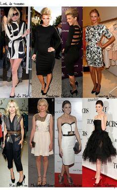 Só porque dessa vez eu me ausentei do fantástico mundo das celebridades mundiais, elas me aparecem com dezenas de vestidos lindos. Como o tempo estava escasso, fiz um apanhado geral. Pra ninguém me achar a-locka, não coloquei o look-lindo Pucci da Fergie, percebi que vocês não são fãs de mulheres tipo-popuzuda. E tirando Rachel Zoe, …