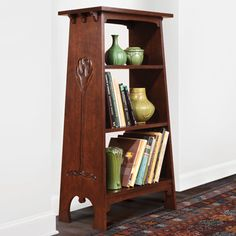 The Stickley Collector Edition 2014: Tree of Life Book Stand