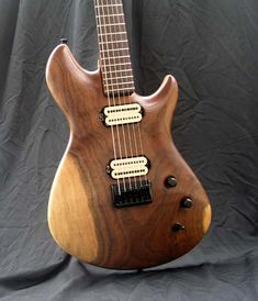 DonnaKay #012 // Divine Jones Guitars