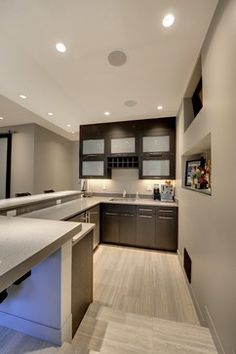 Basement Kitchens Design, Pictures, Remodel, Decor and Ideas - page 2