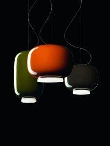 CHOUCHIN, DESIGN IONNA VAUTRIN 2011  #Foscarini #Lamp #Design #Suspension
