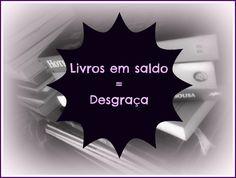 Livros em saldo = Desgraça Text Me, Bookstagram, Quotes, Home Decor, Books, Quotations, Decoration Home, Room Decor, Qoutes