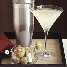 Dirty Martinis
