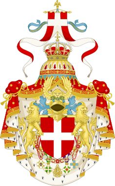The house of Savoy and its predecessors