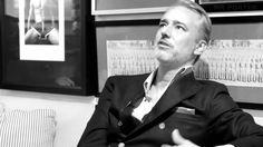 Michael Bastian on Button Down Shirts - Style Manual - MR PORTER