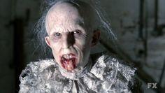 Baby Thaddeus - American Horror Story Murder House
