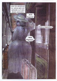 """D.H. Lawrence umtriebige üppige Frau Frieda von Richthofen war das Vorbild für """"Lady Cahtterley"""" Sie betrog ihren Mann sogar mit guten Freunden. Seine unterdrückte Eifersucht führte zu Gewalt. Er schlug sie oft."""