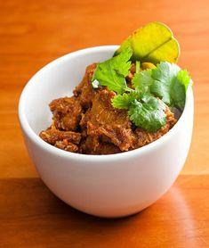 Pastanjauhantaa: Rendang - maailman herkullisin ruoka Indonesiasta