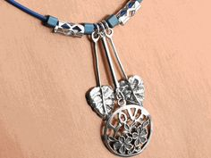 Love in Bloom Necklace - Artbeads.com