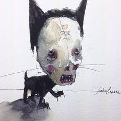 illustration by Sophia rapata