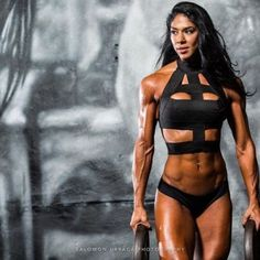 #9 Awesome Physique