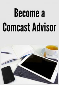 Become a Comcast Advisor with C Space private online community and earn Amazon rewards for just 5-10 minutes a week of your time. #ad