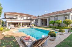 Designer chic in Umhlanga. House Prices, Entertaining, Chic, Outdoor Decor, Design, Home Decor, Shabby Chic, Homemade Home Decor, Elegant