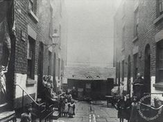 Old Photos of Liverpool, Maps and Liverpool History eBooks Liverpool History, Liverpool Home, Liverpool England, Salford, Modern Metropolis, Slums, Everton, Old Town, Beatles
