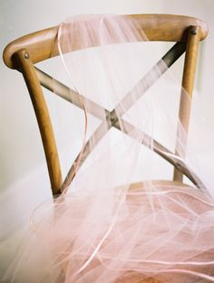 Sheer blush veil: http://www.stylemepretty.com/collection/2127/