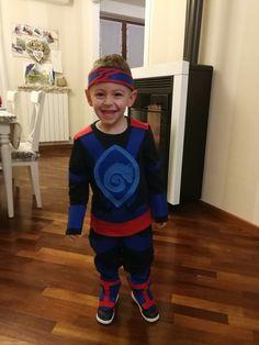 Costume di Kody Kapow Captain Hat, Costumes, Kids, Fashion, Feltro, Cow, Fantasy, Young Children, Moda