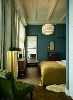 ▷ 1001 + idées déco pour créer sa feng shui chambre | Pinterest ...
