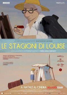 "Emilia #Romagna: #""Le #stagioni di Louise"": l'animazione francese Jean-François Laguionie (link: http://ift.tt/2gupMfh )"