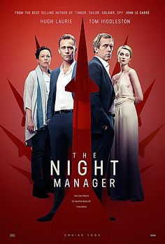 The Night Manager. Poster visuals for the BBC drama series. Full size image: https://mir-s3-cdn-cf.behance.net/project_modules/max_1200/e2203d36817363.572a3c82efdf3.jpg Source: http://scottw.myportfolio.com/the-night-manager