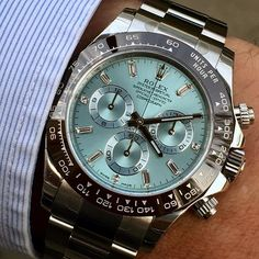 DAYTONA platinum  Ref 116506 | http://ift.tt/2cBdL3X shares Rolex Watches collection #Get #men #rolex #watches #fashion