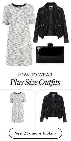 """""""Causal Night Out"""" by danise125 on Polyvore featuring Oasis and Zizzi"""