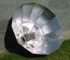 Fiche technique - Cuiseur solaire en carton   Pearltrees