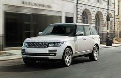 """Range Rover """"Autobiography Black"""" Con Precio de $270,000   El Modelo Más Caro Jamás Fabricado"""