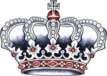 Crown Tattoos for Girls | Crown Tattoos | Tattoo Symbols,Tattoo News,Tattoo Magazine,Tattoo ...