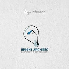 Britht Architec Innovations In Constructions Logo