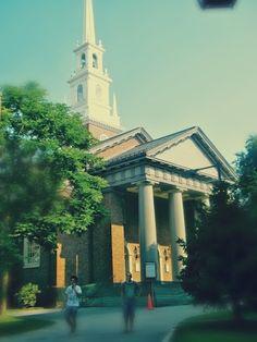Harvard University, Cambridge MA