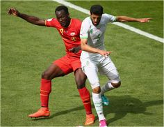 2014 #FIFAWORLDCUP - GROUP H - 15TH MATCH - #BELGIUM VS #ALGERIA FINAL RESULT  http://football.chdcaprofessionals.com/2014/06/2014-fifa-world-cup-group-h-15th-match.html