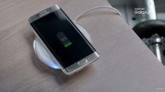 Samsung Galaxy S7 y S7 Edge reciben actualizaciones de seguridad
