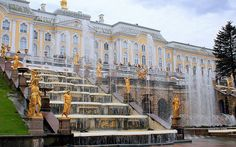 Grand Palace (Saint Petersburg, Russia)