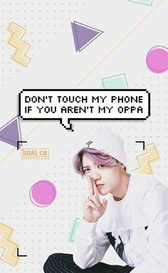 Trong hình ảnh có thể có: 1 người Exo Ot12, Kaisoo, Chanyeol, Dont Touch My Phone Wallpapers, Exo Lockscreen, Big Bang Top, Xiuchen, Kim Jongdae, Do Kyung Soo