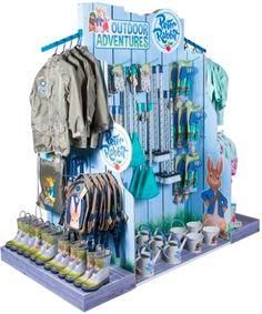 Peter Rabbit Garden & Outdoor Clothing range via mjf_sales