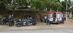 Prado: Motociclistas que seguiam para o Moto Rock sofrem acidente na BA-489