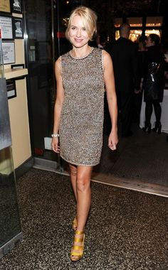 Naomi Watts. So awesome, especially in Mullholland Drive and Eastern Promises.